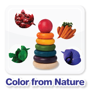Color From Nature