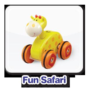 Fun Safari