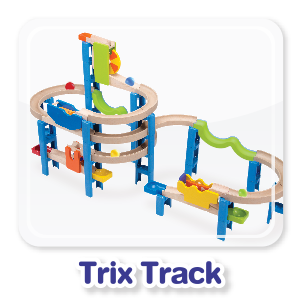 Trix Track