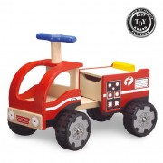WW-4031_Ride On Fire Engine