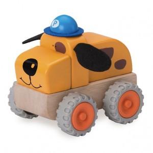 Ww 4052 Mini Racing Car Wonderworldtoy Natural Toys