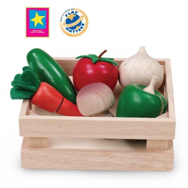 WW-4513_Veggies Basket