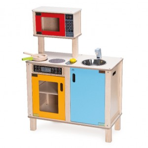 WW-4561_ Little Chef Station