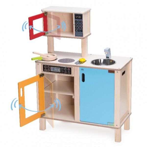 WW-4561_ Little Chef Station