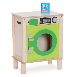 WW-4563_ Washing Machine