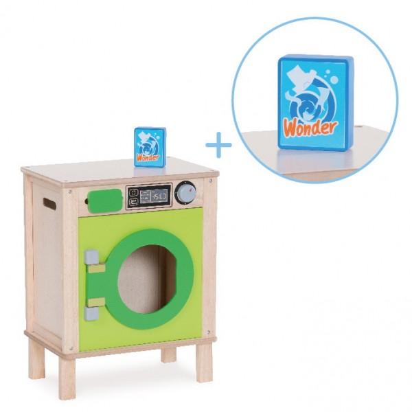 WW-4563_ Washing Machine