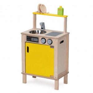 WW-4564_ Dishwashing Station