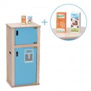 WW-4565_Refrigerator