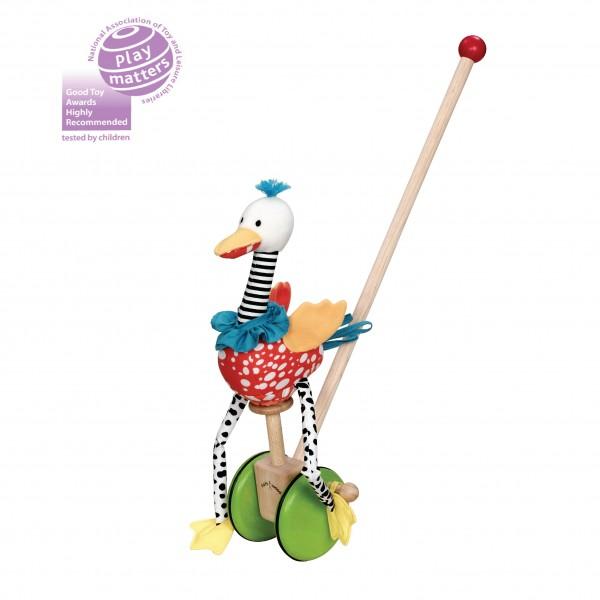 sw-1811_Speedy Flamingo