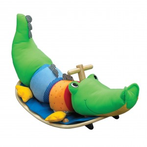 sw-1824_Rocking Crocodile