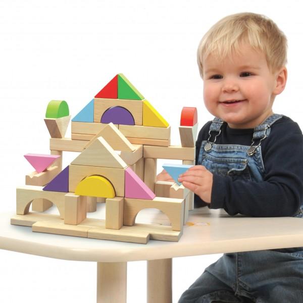 ww-2505_50 Pieces Blocks