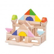 ww-2505_50 Pieces Blocks