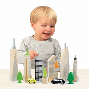 ww-2517-01_City Skyline Glow Blocks_Blocks_24 month_2 years old_wooden toys_gift toy_educational toy_quality_kid toy_made in Thailand_Wonderworld toy_eco-friendly_rubberwood