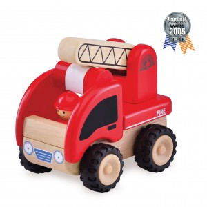 ww-4003_Mini Fire Engine
