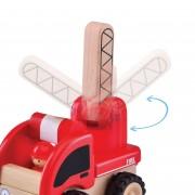 ww-4003_Mini Fire Engine