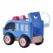 ww-4004_Mini Police Car