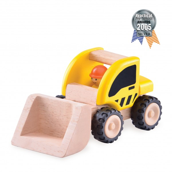 ww-4005_Mini Loader
