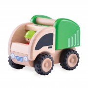 ww-4007_Mini Dumper