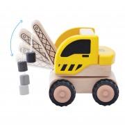 ww-4009_Mini Crane