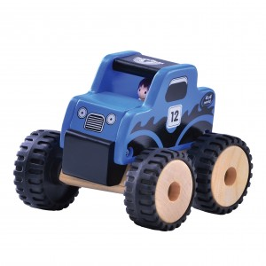 ww-4041_Big Wheel Truck