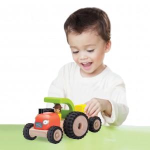 ww-4042_Mini Tractor