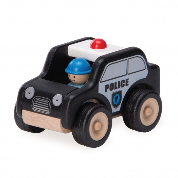 ww-4061_Mini Patrol Car