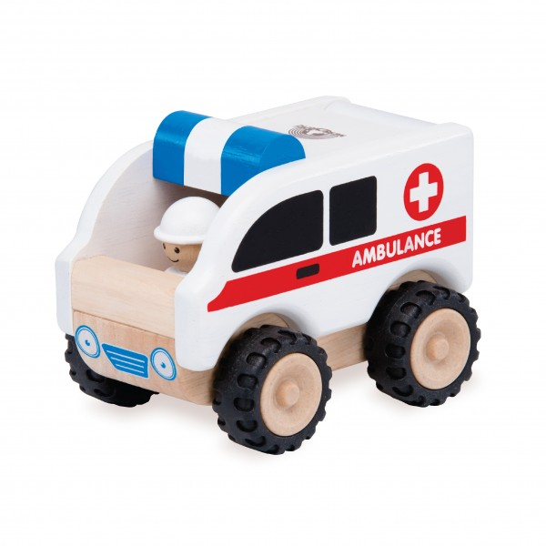 ww-4062_Mini Ambulance