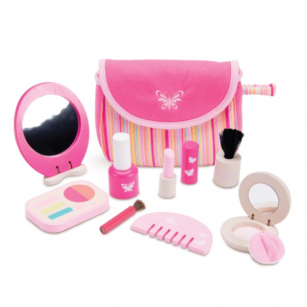 ww-4535_ Pinky Cosmetic Set