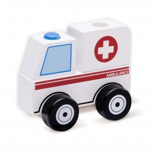 wed-3132_Make An Ambulance