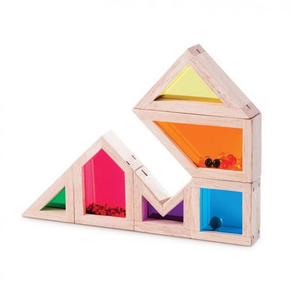 Ww 2524 Color Sound Blocks Wonderworldtoy Natural Toys For Smart