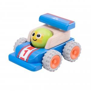 ww-4081_ Smiling Racing Car