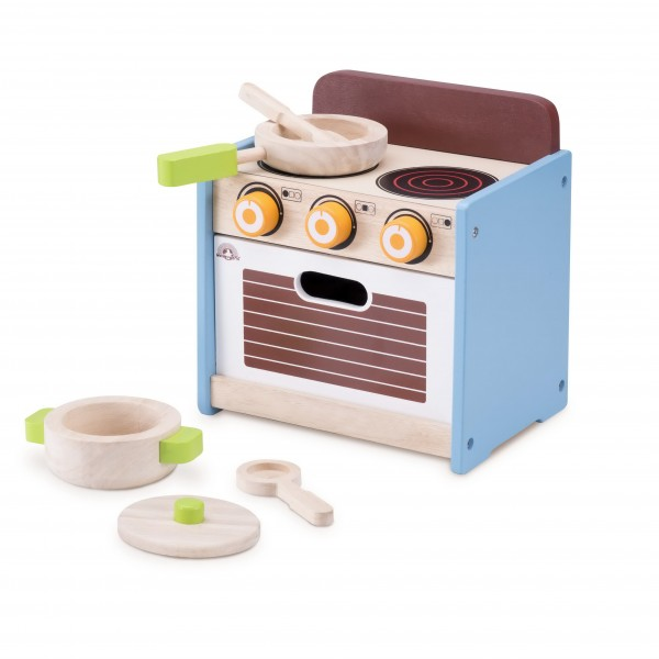ww-4568_ Little Stove&Oven