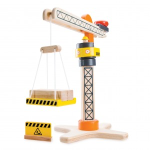 ww-4033_ Mini Tower Crane