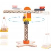 ww-4033_ Mini Tower Crane